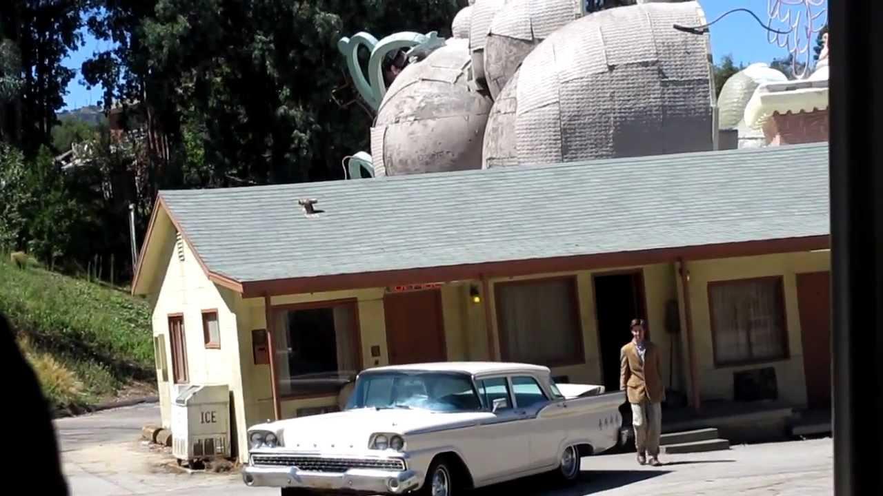 Motel  Universal Studios Orlando
