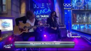 Tini Stoessel[siempre Brillaras] Live, 2016
