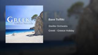 Baxe Tsifliki