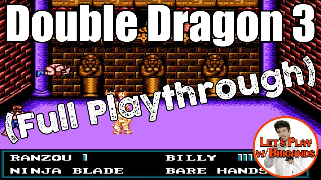 Double Dragon Free