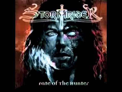 Stormrider - Fate of the Hunter