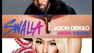 Zumba®fitness with Ira - Jason Derulo - Swalla