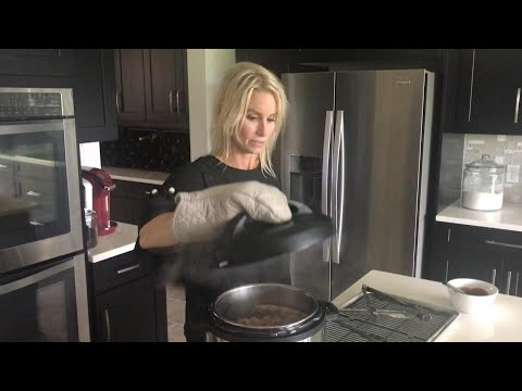 Mom of 5 Tested the Instant Pot: Here's What She Thought | The Rachael Ray Show