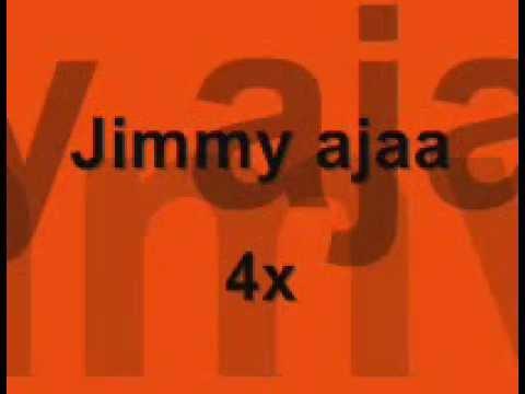 M.I.A.- Jimmy
