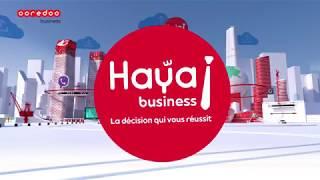 Haya Business