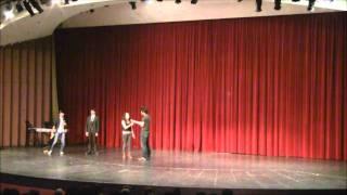 Stanford KSA Culture Show 2011: Final Showdown