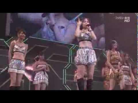 AKB48 Oshima Team K - Waiting Stage