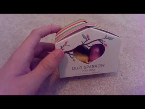 Louis Vuitton SLG review|| 6 ring Keyholder from YouTube · Duration:  7 minutes 45 seconds
