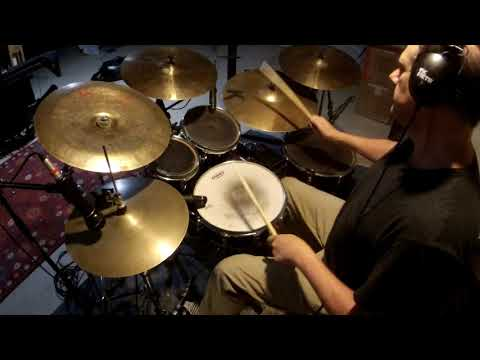 Reelin' in the years - steely dan - drum cover by steve tocco mp3