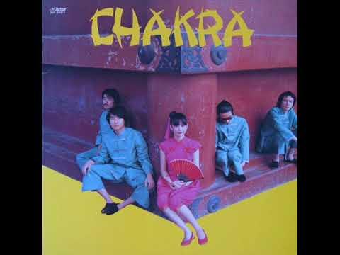 CHAKRA (FULL ALBUM)