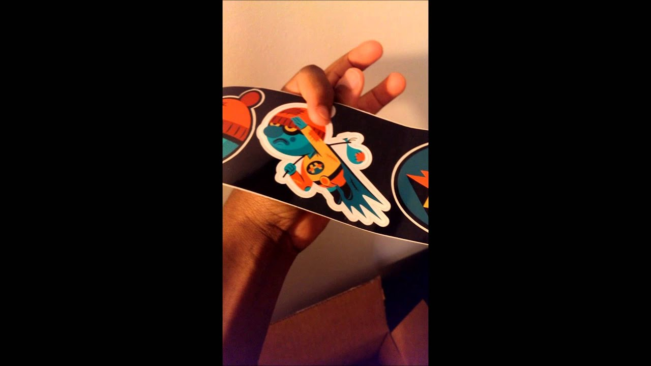 Andy Mineo Gear Unboxing Reach Records Youtube