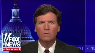 Tucker: Why Would Biden Do This To His Own Country?