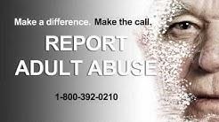 Missouri Adult Abuse & Neglect Hotline