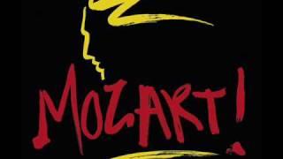 Mozart Das Musical - Niemand liebt dich so wie ich