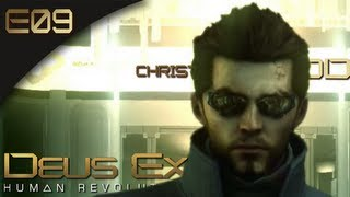 Subscribe httpbitlyNEZWwU Thanks for every time you LIKE a video It really helps my channel to grow Thanks so much Mr Odd Plays Deus Ex Human