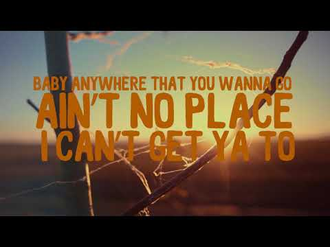 Walker McGuire - Lost (Lyric Video)