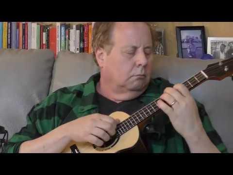 Moten Swing - Swing Ukulele - Gerald Ross - YouTube