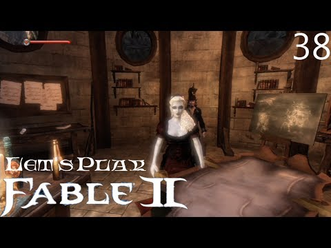 Fable Sex With Lady Grey 21