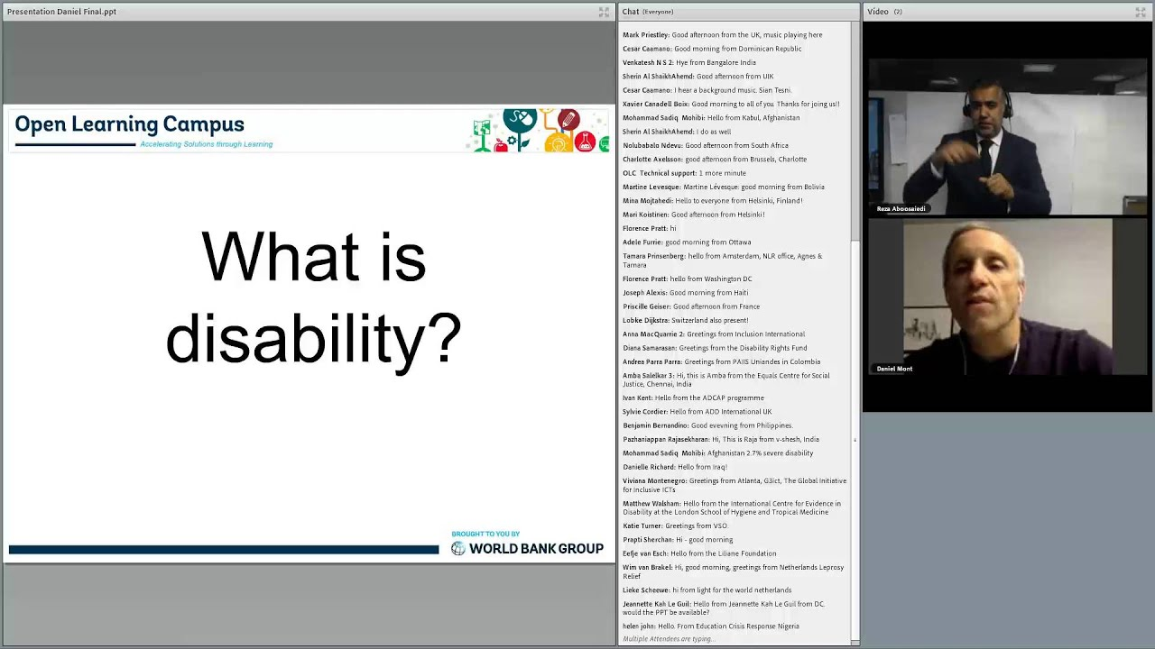 Disability and data what can we count on youtube disability and data what can we count on kristyandbryce Gallery