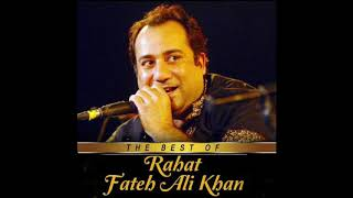 Tum Jo Aaye | Rahat Fateh Ali Khan | Audio World
