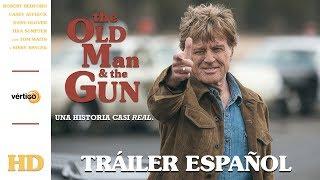 Un caballero y su revólver