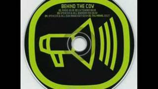 Scooter - Behind The Cow (Extended)