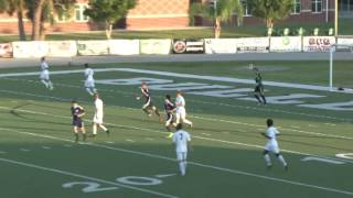 Bulldog Soccer Highlights - MHS vs. Holy Trinity (Preseason)