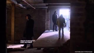 Черный список ( The Blacklist ) - 2 сезон 15 серия Русская озвучка ( Промо )
