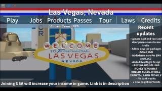 Roblox (USA) Las Vegas Rogue Agent 5