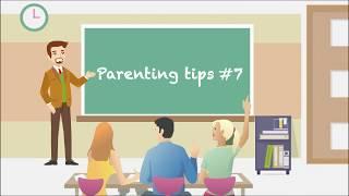 Parenting Tip #7