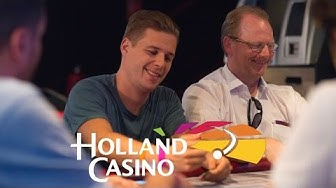 Why is Holland Casino Such a Great Place to Play?
