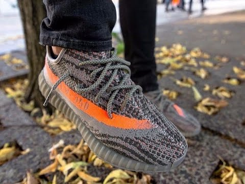 Adidas Yeezy 350 Boost(all colours) Review thoughts