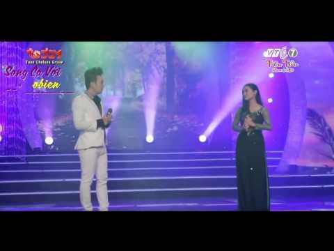 Karaoke Sầu Lẽ Bóng 1 - Song ca với saobien