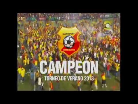 ⚽ Herediano VS Alajuelense ⭐ 𝐋𝐈𝐆𝐀 𝐏𝐑𝐎𝐌𝐄𝐑𝐈𝐂𝐀 🏆 Costa Rica - SEMIFINAL from YouTube