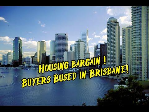 Housing bargain in Brisbane!!! WAKE UP ITS HAPPENING !!