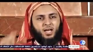 قصة رائعة لزواج حاتم الطائي - الشيخ سعيد الكملي