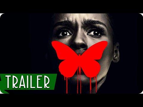 ANTEBELLUM Trailer 1 + 2 German Deutsch 2020