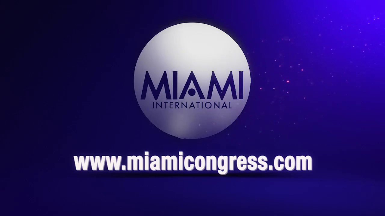 6d269044 MIAMI International Congress Helps Me Stay on Top of the International  Trends by Alberto Carrillo