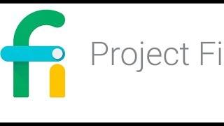 Google FI خدمة جوجل بروجكت فاي على اي جهاز