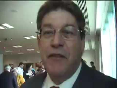 Bob Ferguson Interview