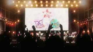 Repeat youtube video キラ☆キラ~ALL STAR~ - Kira ☆ Kira 5th Anniversary Live Anime -- Kick Start Generation