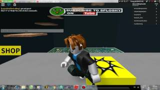ROBLOX: Escape The Evil Bakery Obby (READ DESC)! EXTREMELY HARD =))! Mine CraftVSRoblox