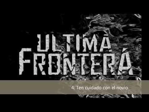 """Última Frontera - """"Despertar"""" full EP"""