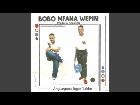 Bagxeka UZuma (feat. Sgwebo Sentambo)