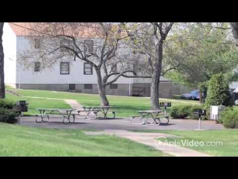 ForRent.com Richfield Village Apartments in Clifton, NJ - YouTube