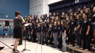 525,600 Minutes, by Westridge Knights Chorus