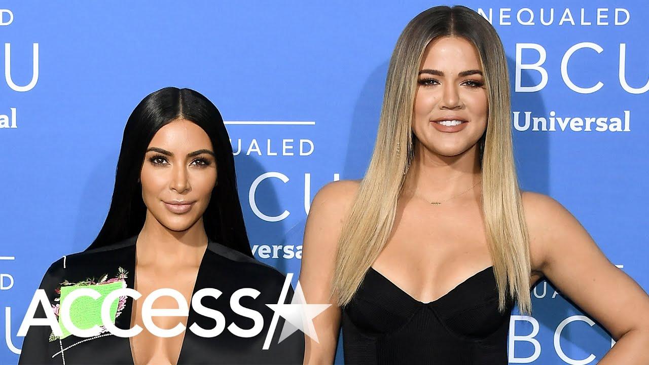 Kim Kardashian And Khloé Kardashian Slam Accusation They Haven't Donated To Australian Fire Relief
