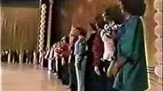 Miss America 1990 Top 10