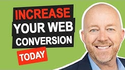 How To Increase Website Conversion [Landing Page 101]