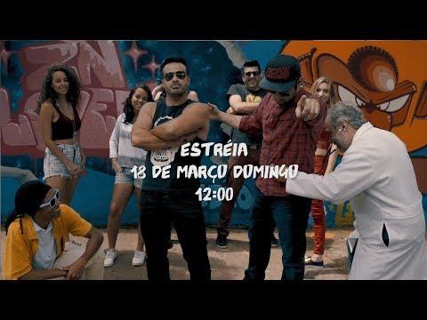 Trailer: LINFOCITO ft. Iberê Thenório  Paródia Despacito Luis Fonsi & Daddy Yankee